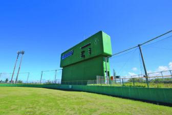 エナジックスタジアム石川(うるま市石川野球場)