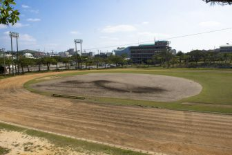 宜野座村総合グラウンド(宜野座総合運動公園内)