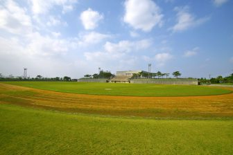 Kochinda Sports Park Athletic Field