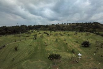 Kuina Park Golf Ground