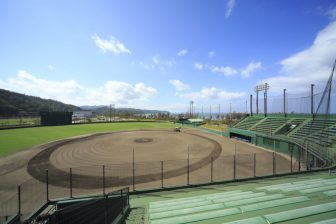 Kunigami Baseball Field (inside of Kuina Eco & Spo Park)