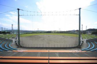 Kochinda Sports Park Baseball Field