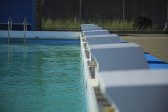 Yaese Town Swimming Pool