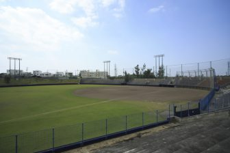 Kadena Baseball Field ( inside of Kadena Sports Park )