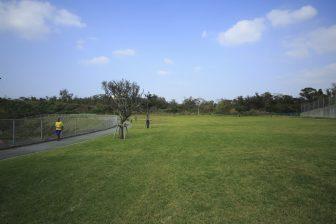 Kadena Town Multipurpose Ground ( inside of Kadena Town Sports Park )