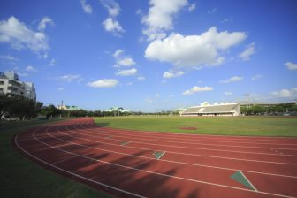Ginowan City Ground ( inside of Ginowan Seaside Park )