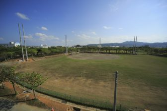 Multipurpose Field 2 (sub-ground) (inside of 21st Century Forest Park)