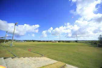 Miyakojima Multipurpose Maefuku Sports Field