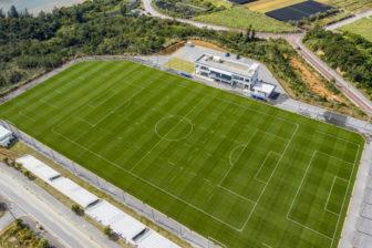 Kincho Football Center