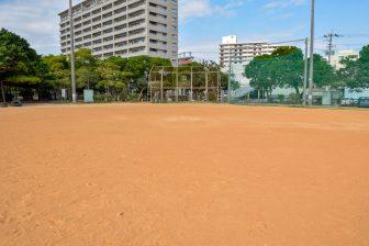 Manko Park Multipurpose Ground