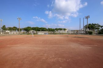 Kincho Tennis Court