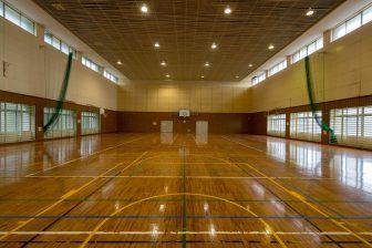 Ieson B&G Kaiyo Center (Arena)