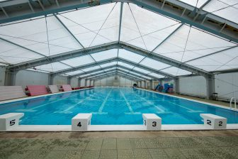 Ieson B&G Kaiyo Center (Pool)