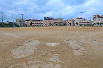 砂辺馬場ソフトボール場