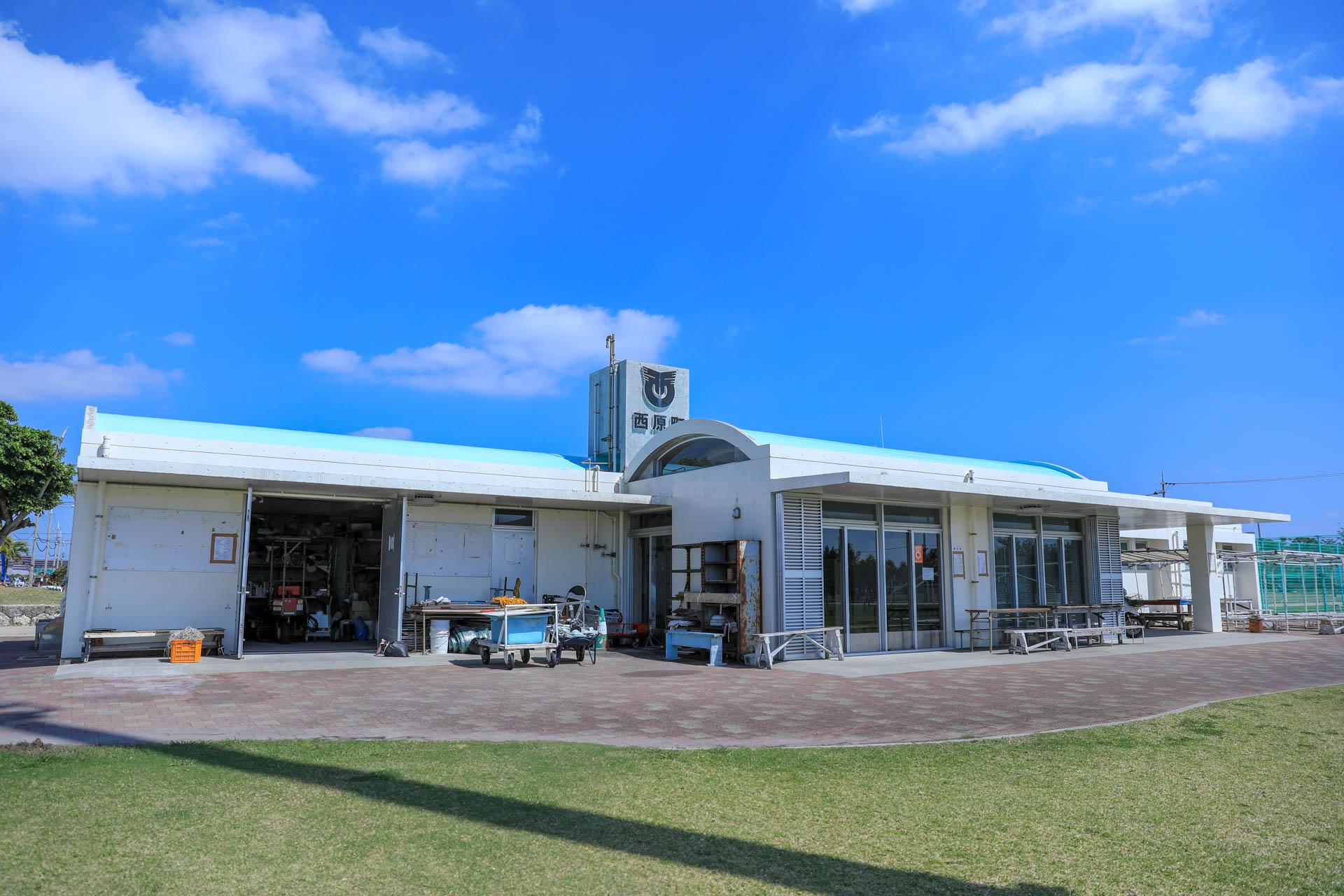 東崎公園 ソフトボール場