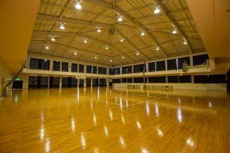 Minami Daito Sports Center