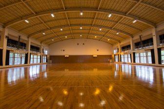 北大東村地域スポーツセンター