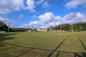 Multiporpose Ground in Kitadaito General Sports Park