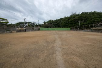 Izenason Management Tennis Court