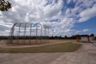 Uruma City Ishikawa Sports Ground