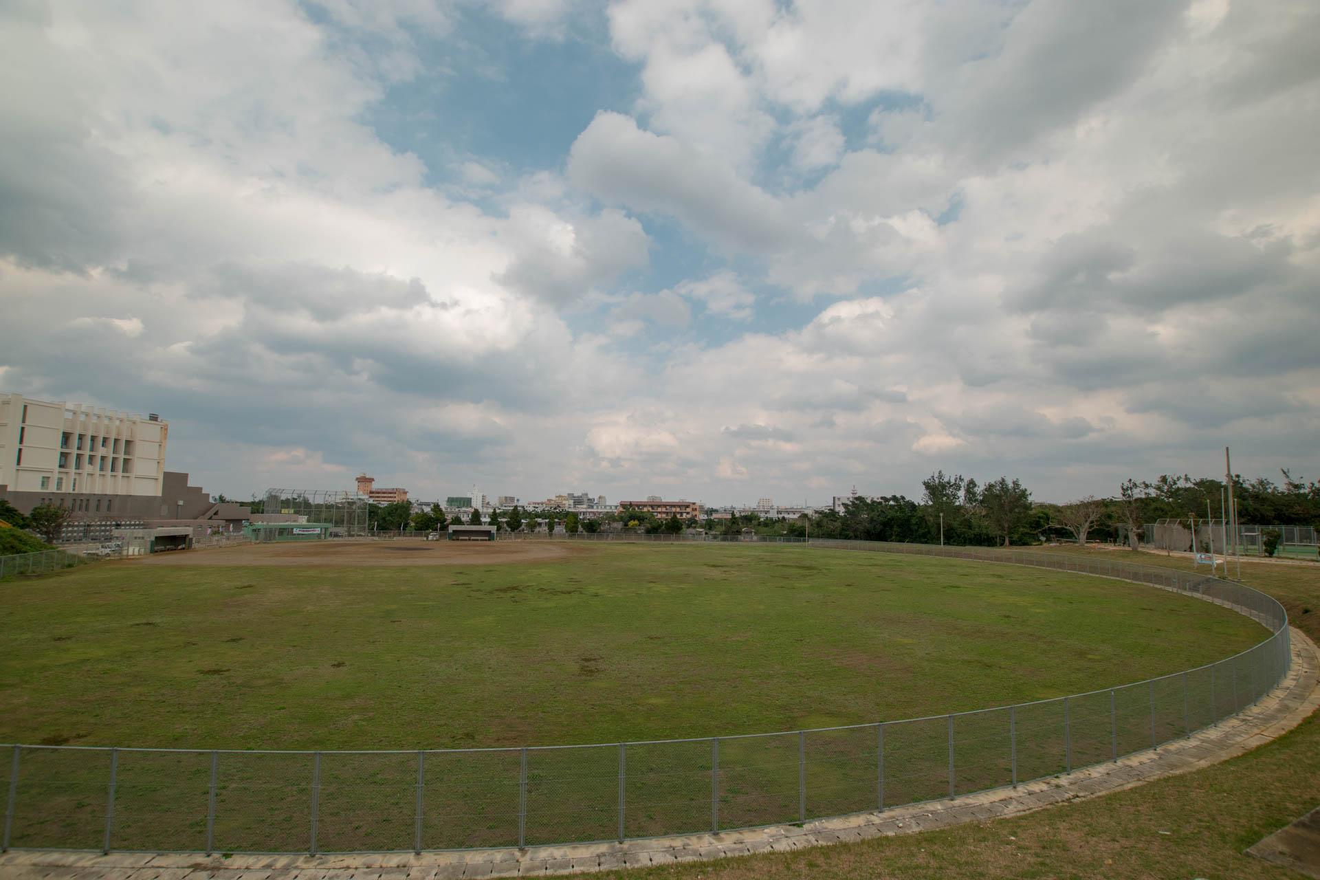 宮古島市営球場