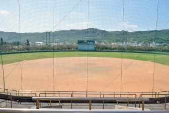 Nanjo Municipal Shinkai Baseball Ground