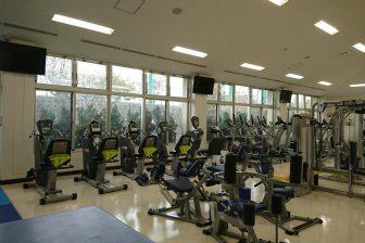 北谷町健康トレーニングセンター