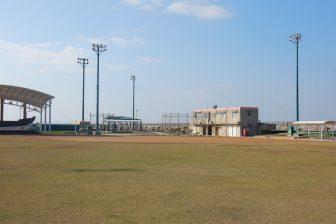 Kadena Town General Sports Field (inside of Kadena Town Kaneku Seaside Park)