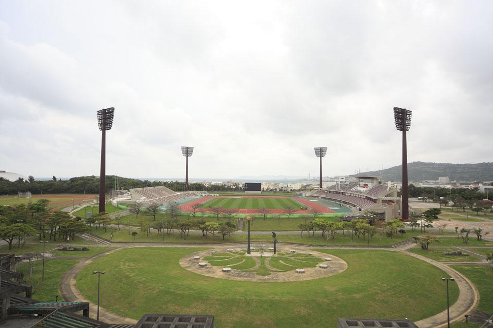 スポーツコミッション沖縄 -ス...