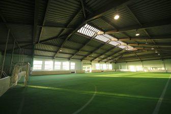 サッカーパークあかんまフットサルアリーナ