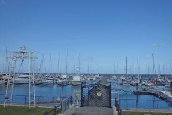 Ginowan Port Marina