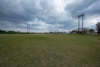 Nakijinson General Sports Park Sub-ground (Multipurpose ground)