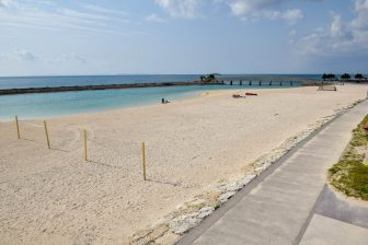 Bibi Beach Itoman