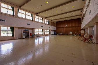 北大東村民体育館