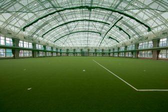 Ieson Multipurpose Indoor Sports Stadium