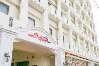 HOTEL Delfino NAGO