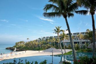 HOTEL MOON BEACH